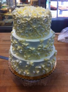 Wedding Cakes in Northern Westchester