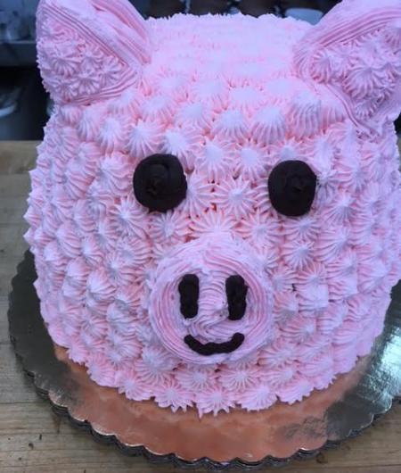 Custom Cakes Westchester Ny