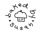 Baked by Susan