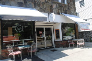 bakery serving residents visitors peekskill ny