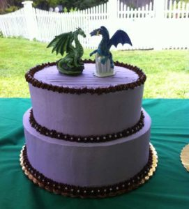 wedding cake briarcliff manor ny