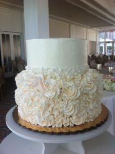 custom wedding cakes made near cortlandt manor ny