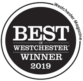 Baked by Susan wins Best of Westchester award in 2019 - it's a double win for both Best Bakery and Best Pies